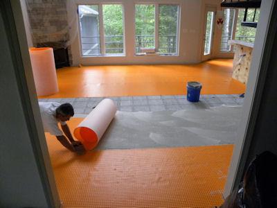 House Renovation 2012