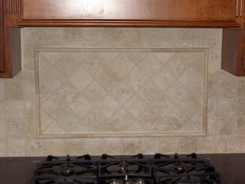 Backsplash Pattern Backsplash